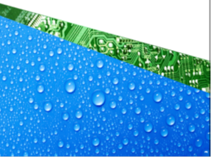 Prevention of Moisture in Electronics