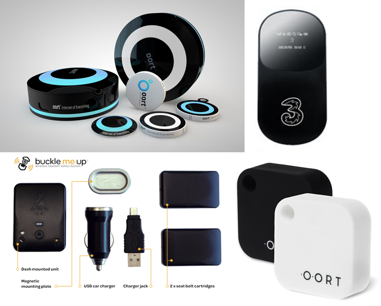 Internet Of Things – OORT Smart Products