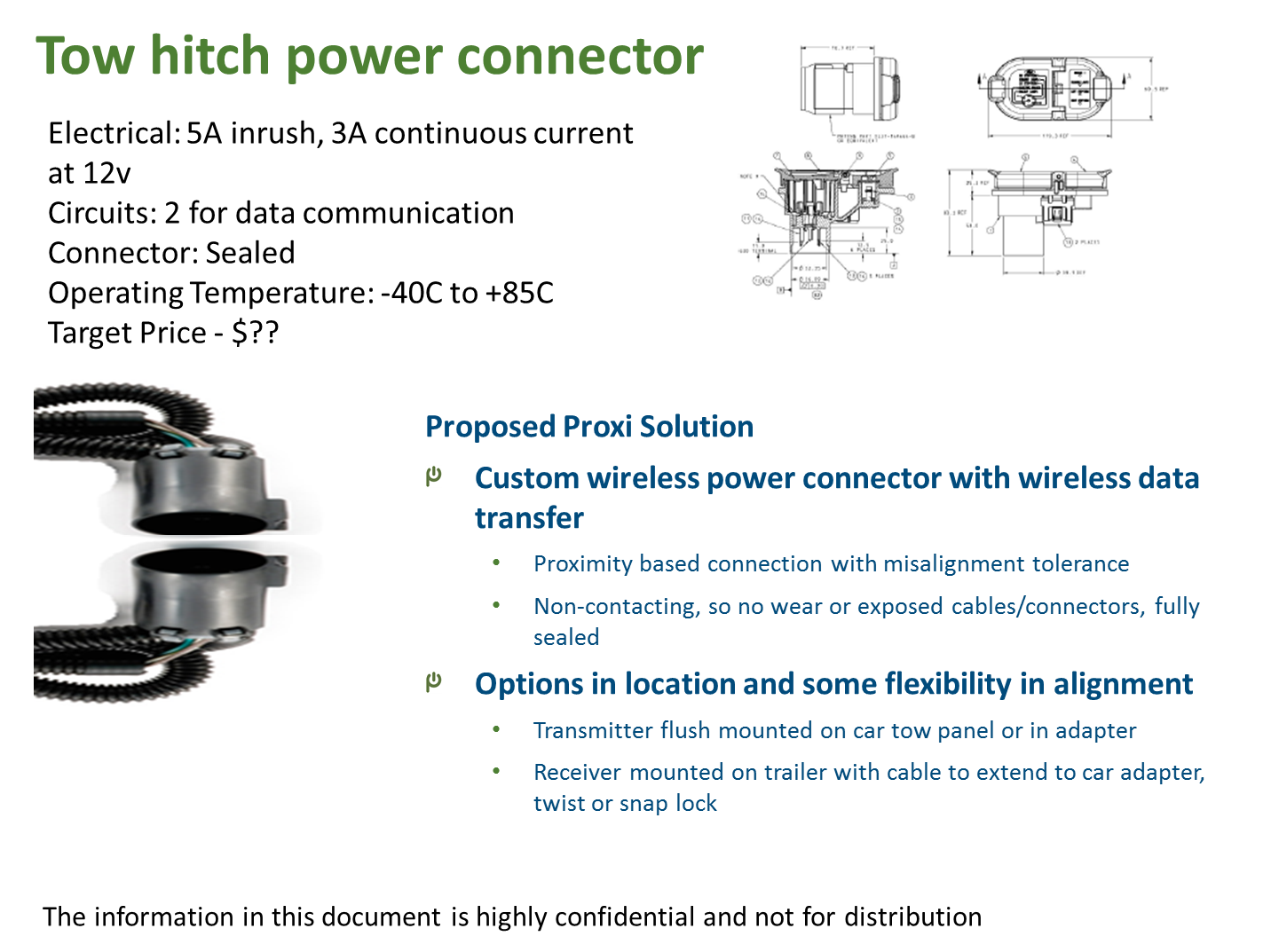 Design Hmi Wireless Power Transfer And Charging Transmitter Circuit Proxi Module Platform Is A Modular Data System Enabling Anyone To Adapt Integrate Effortlessly Into Their Products