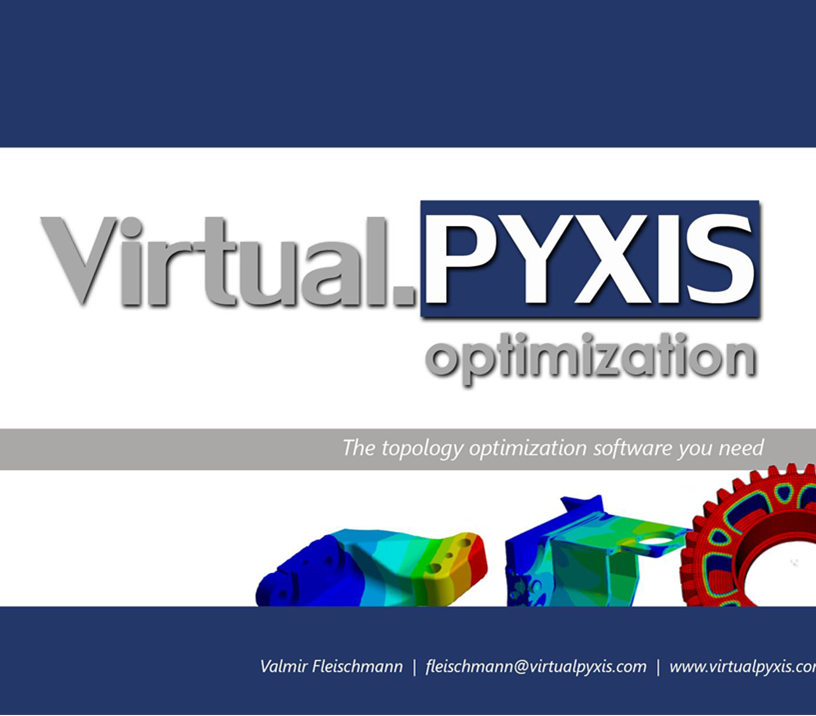 Virtual.PYXIS Optimization