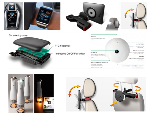 2016 Engineering Well Industrial Design Uploads From Innovators