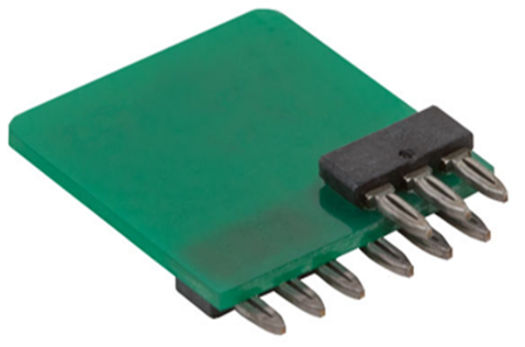 NEXTPLEX High Density SMT Solderless Edge Card Connector System