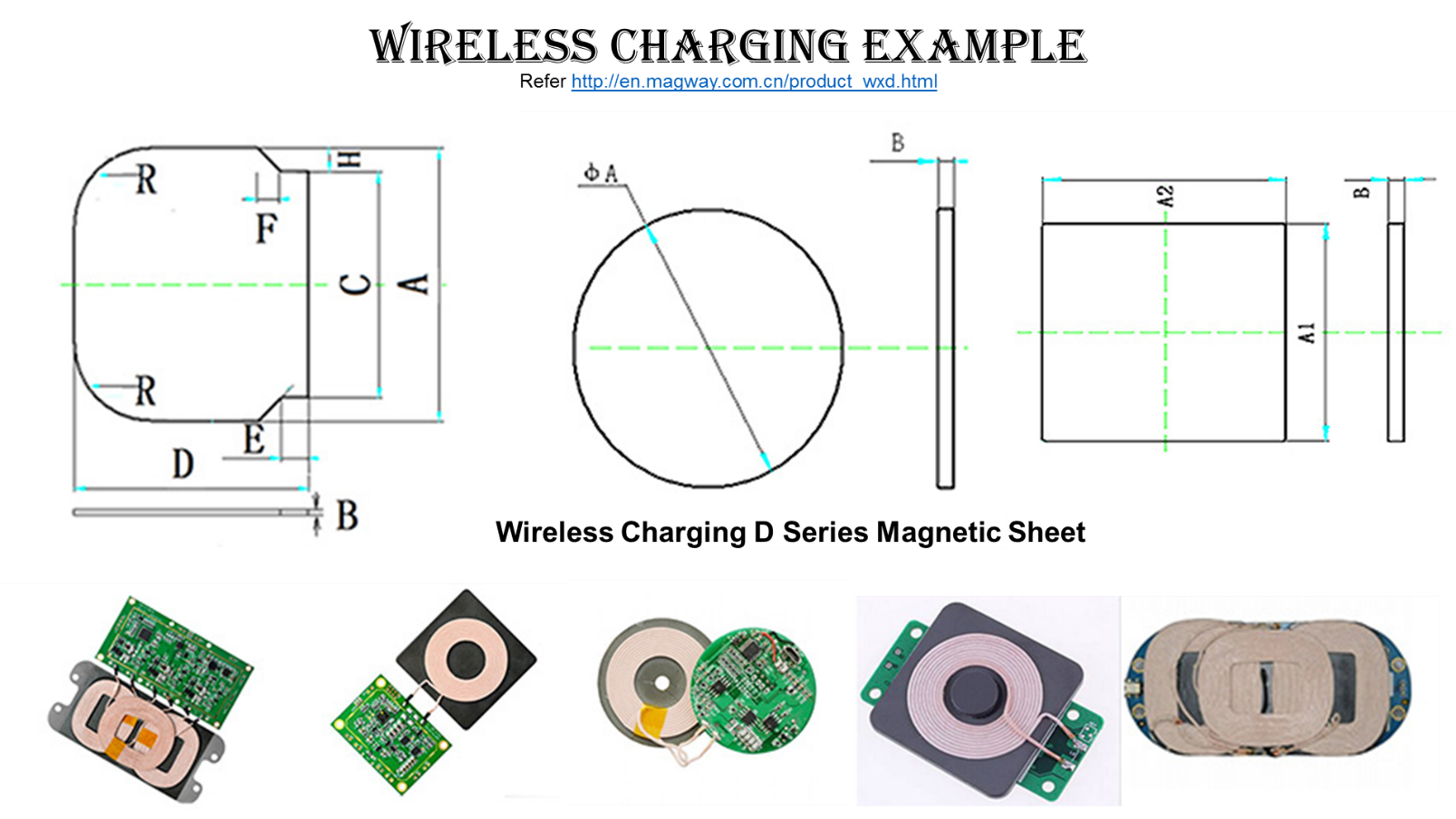 Design Hmi Wireless Power Transfer Technology Transmitter Circuit Qi Compliant Receivers And Circuits The Bq500410a Is A Texas Instruments Ic Companion Receiver Ics Include