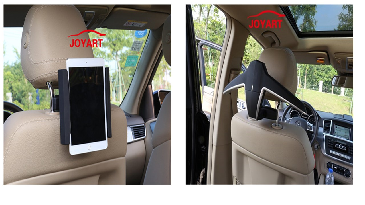 Rear Seat Accessories