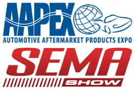 SEMA and AAPEX EXPO